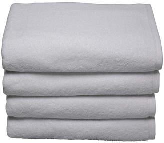 Talesma Lobby 4-Pc. Turkish Cotton Bath Towel Set Bedding