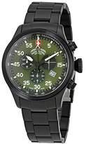 Swiss Military Hawk Chronograph Dial Men's Watch 2732