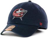 '47 Columbus Blue Jackets Franchise Cap