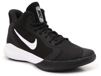 Nike Air Precision III Basketball Shoe - Mens