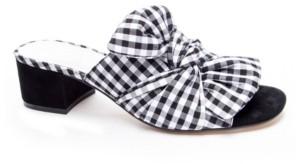Chinese Laundry Women's Marlowe Block Heel Mules Women's Shoes