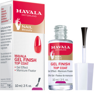 Mavala Gel Effect Top Coat 10Ml