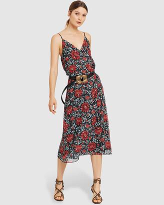 Stevie May Cilvia Midi Dress