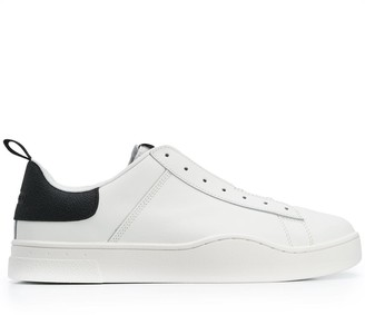 Diesel So-Clever So Man low-top trainers