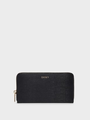 DKNY Bryant Large Zip-around Wallet