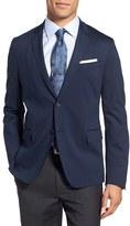 BOSS Men's 'Nevio' Trim Fit Stretch Blazer