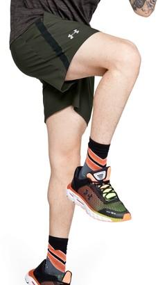 Under Armour Men's UA Launch SW 7'' Shorts