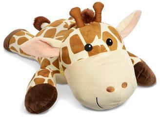Melissa & Doug Melissa Doug Cuddle Giraffe Jumbo Plush Stuffed Animal with Activity Card