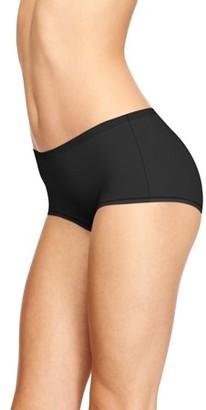 Hanes Women's cotton stretch boyshort panties - 3 pack
