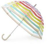 Kate Spade Candy Stripe Umbrella