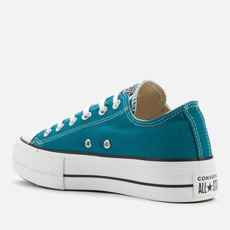 Converse Chuck Taylor All Star Lift Ox Trainers