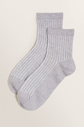 Seed Heritage 1/4 Crew Sock