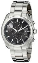 Citizen CA0020-56E Eco Drive Titanium Watch