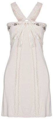 Roberta Scarpa Knee-length dress