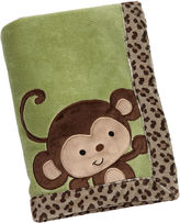 NoJo Zambia Fleece Blanket