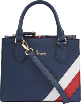 Harrods Union Jack Stratford Grab Bag