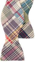 Polo Ralph Lauren Cotton Madras Bow Tie