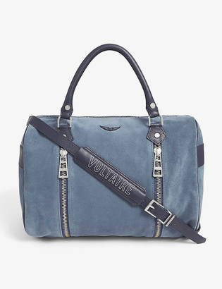 Zadig & Voltaire Medium Sunny shoulder bag