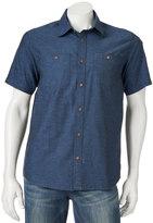 Ocean Current Men's Radiator Button-Down Shirt