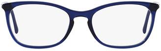 Chanel Rectangular Frame Glasses