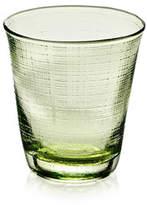 Noritake Set of 6 Denim IVV - Acid Green Tumbler