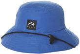 Rusty Tots Boys Jalopy 2 Hat Blue