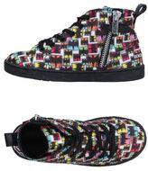 Dolce & Gabbana High-tops & sneakers