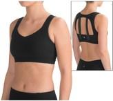 90 Degree by Reflex Strappy Sports Bra (For Women)
