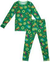 Cuddl Duds Toddler Boy Teenage Mutant Ninja Turtles Top & Leggings Set