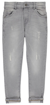 George Skinny Fit Denim Jeans