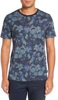 Ted Baker Men's Mushrum Floral Print T-Shirt
