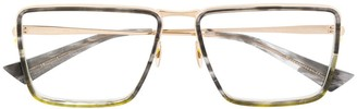 Christian Roth Classic Square Glasses