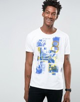United Colors Of Benetton T-shirt With Graphic Print