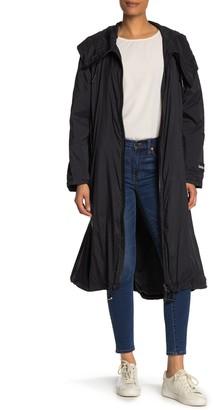 Calvin Klein Oversized Rain Coat