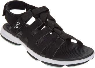 Ryka Gladiator Sport Sandals - Devoted