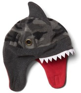 Gap Pro Fleece shark hat
