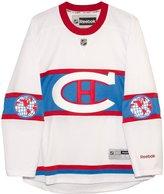 Reebok Montreal Canadiens 2016 NHL Winter Classic Premier Men's Jersey