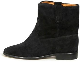 Isabel Marant Crisi Boot in Black