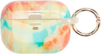 Sonix Orange Glow AirPod Pro Case