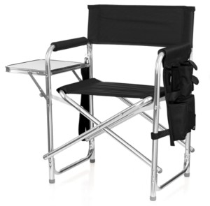 Thumbnail for your product : Picnic Time Oniva by Portable Folding Sports Chair