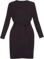 The Row Carco belted coat