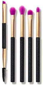 Tarte Toast the Good Life Eye Brush Set