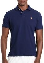 Polo Ralph Lauren US Open Slim Fit Polo Shirt