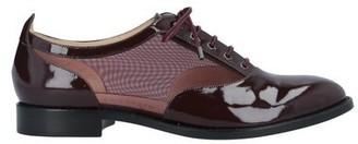 Chloé Gosselin GOSSELIN Lace-up shoe