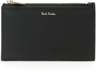Paul Smith Signature Stripe Pouch