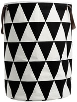 ferm LIVING Triangles Basket - Large Model - 40x60cm