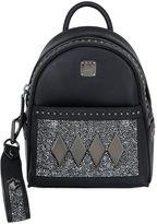 MCM Stark Kristall Backpack
