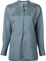 Vince striped blouse - women - Silk - S
