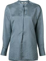 Vince striped blouse