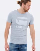 G Star Drillon Slim T-Shirt